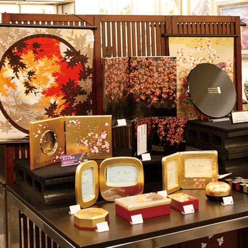 久宝堂 日本のお土産ショールーム写真1